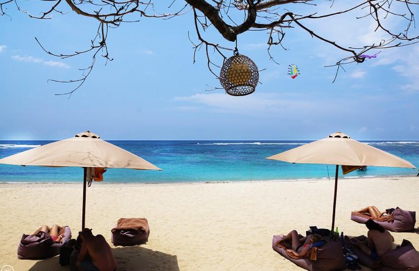 Nusa Dua Plajı, Bali Adası