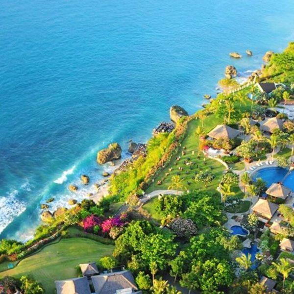 AYANA Resort & Spa Jimbaran Bali