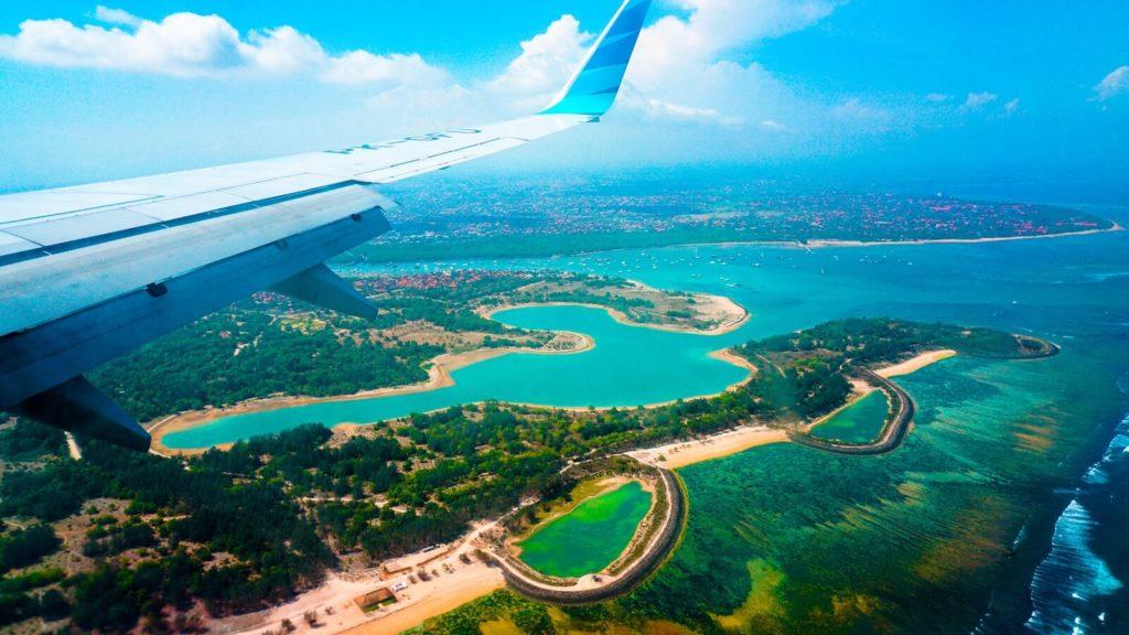 Bali Adası Uçakla Kaç Saat?