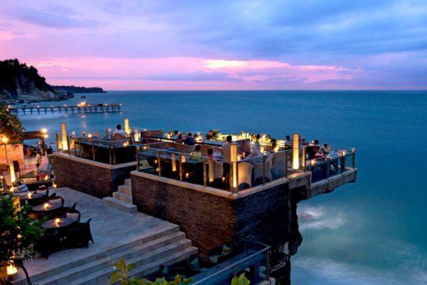 Bali'de Gece Hayatı