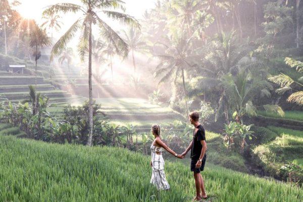 Bali'de Gezilecek Yerler