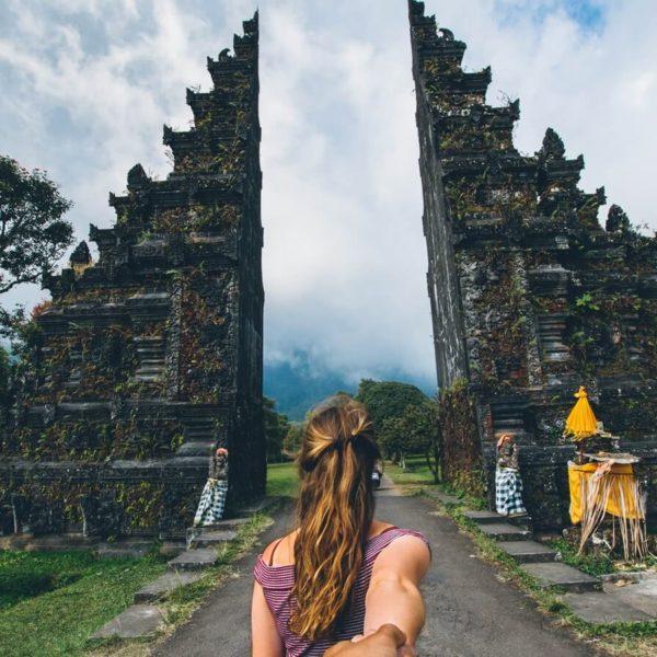 Bali'ye Nasıl Gidilir?