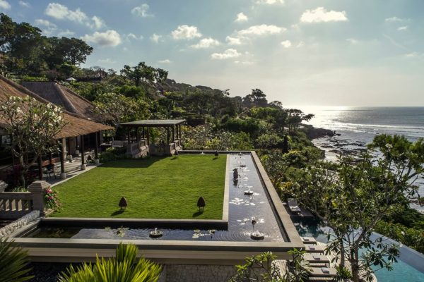 Four Seasons Resort Jimbaran Bali