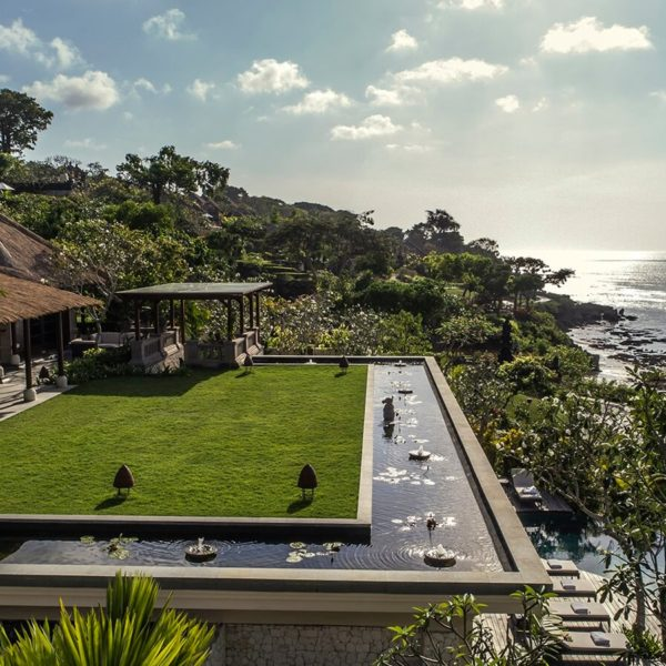 Four Seasons Resort Jimbaran Bali