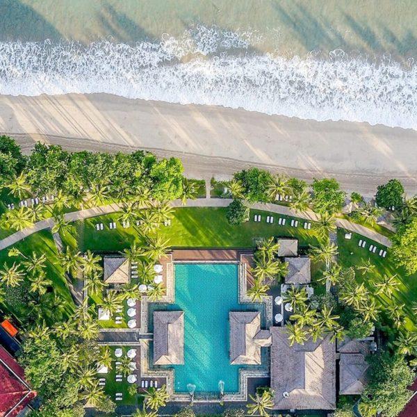 Intercontinental Jimbaran Bali