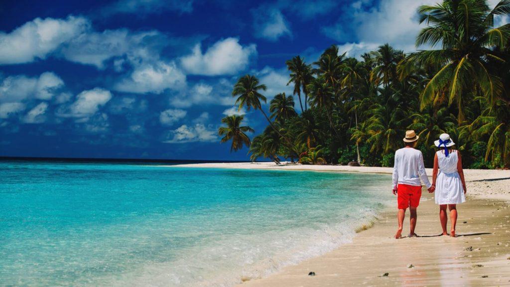 Maldivler Phuket Bali Balayı Turları