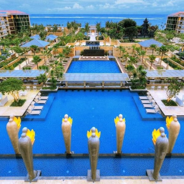 Mulia Resort Nusa Dua Bali
