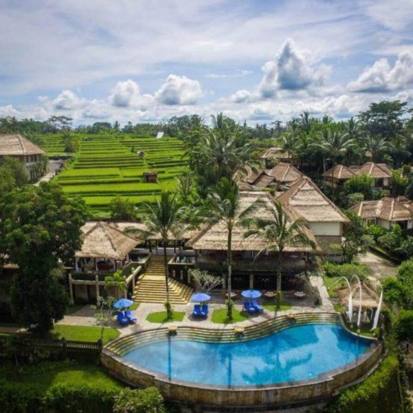 Puri Wulandari Resort & Spa Ubud Bali