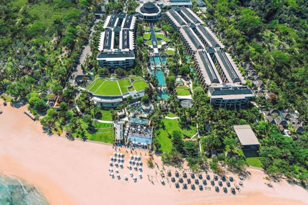 Sofitel Beach Resort Nusa Dua Bali