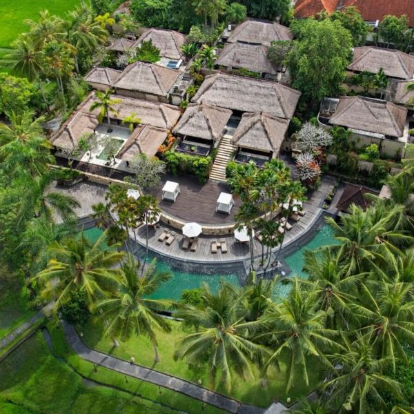 The Ubud Village Resort & Spa Bali