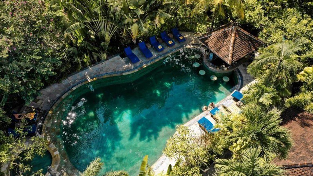 Tony's Villas Seminyak Bali